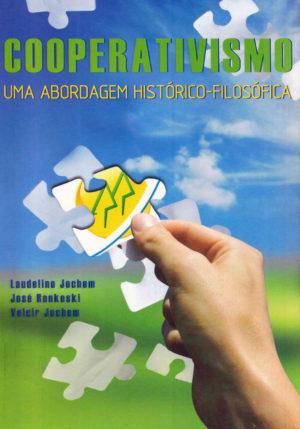 Livro Cooperativismo – Uma abordagem Histórico-Filosófica