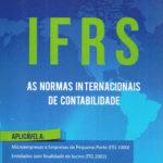 Livro IFRS as normas internacionais de contabilidade