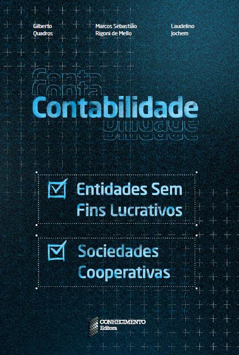 Contabilidade Entidades Sem Fins Lucrativos e Sociedades Cooperativas